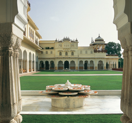 Rambagh Palace