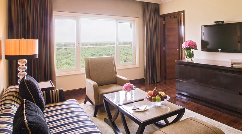 Taj Club Executive Suite