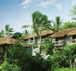 Taj Green Cove Resort & Spa, Kovalam