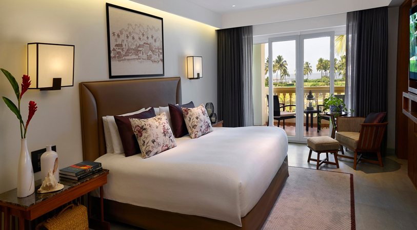 Premium Sea View Rooms