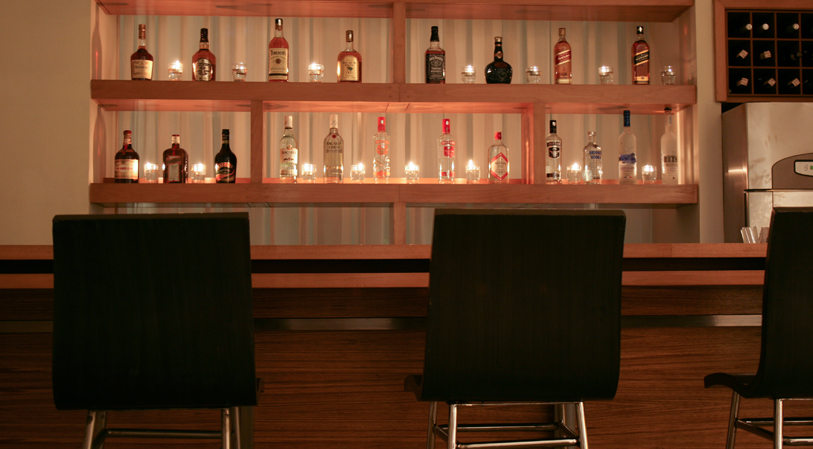 The Lounge Bar