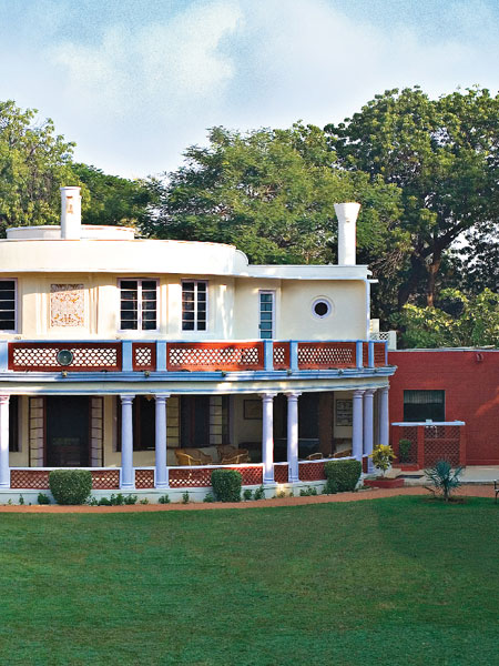 Vivanta Sawai Madhopur Lodge