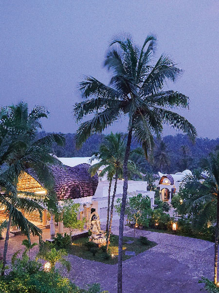 Taj Bekal Resort and Spa