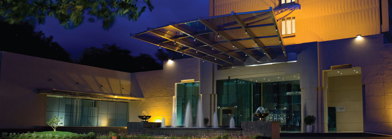 Vivanta By Taj - Blue Diamond, Pune