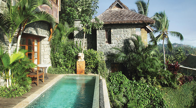 Premium Temptation Villa With Lap Pool